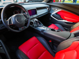 2022 Chevy Chevelle Interior