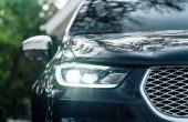 2022 Chrysler Pacifica New LED Headlight