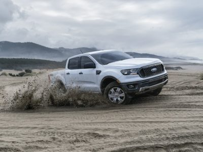 2022 Ford Ranger Review, Engine Specs, Price & Release Date