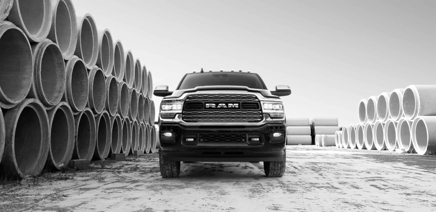 2022 RAM 2500 Limited Heavy Duty Truck Review