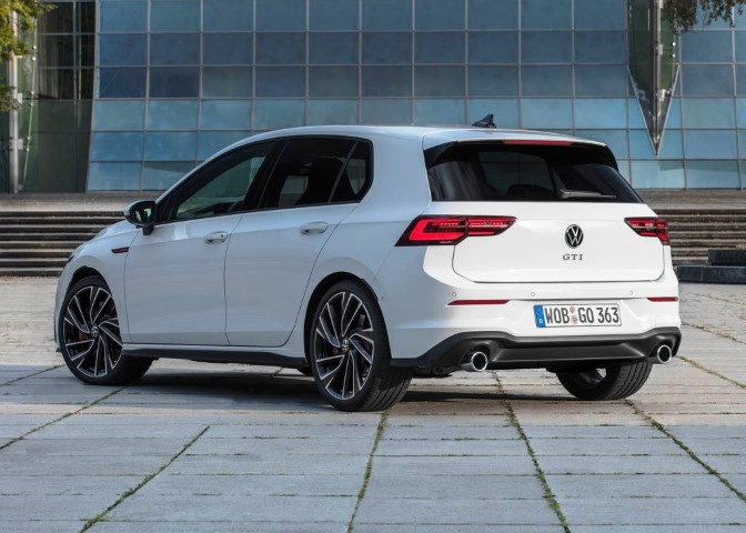 2022 VW Golf GTI Release Date & Price