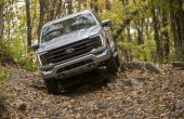 2022 Ford Tremor Pictures